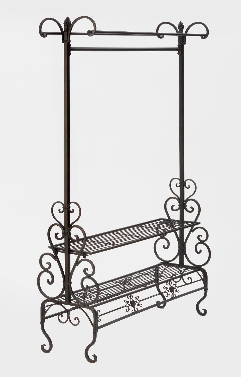 Garment Floor Rack (Home Accents)