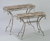 Kensington Collection Rectangular Tables (Tables & Furniture)