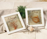 """Live"", ""Laugh"" Wall Art  (Wall Decor)"