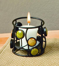 Mini Votive Candle Holder (Home Accents & Candle)
