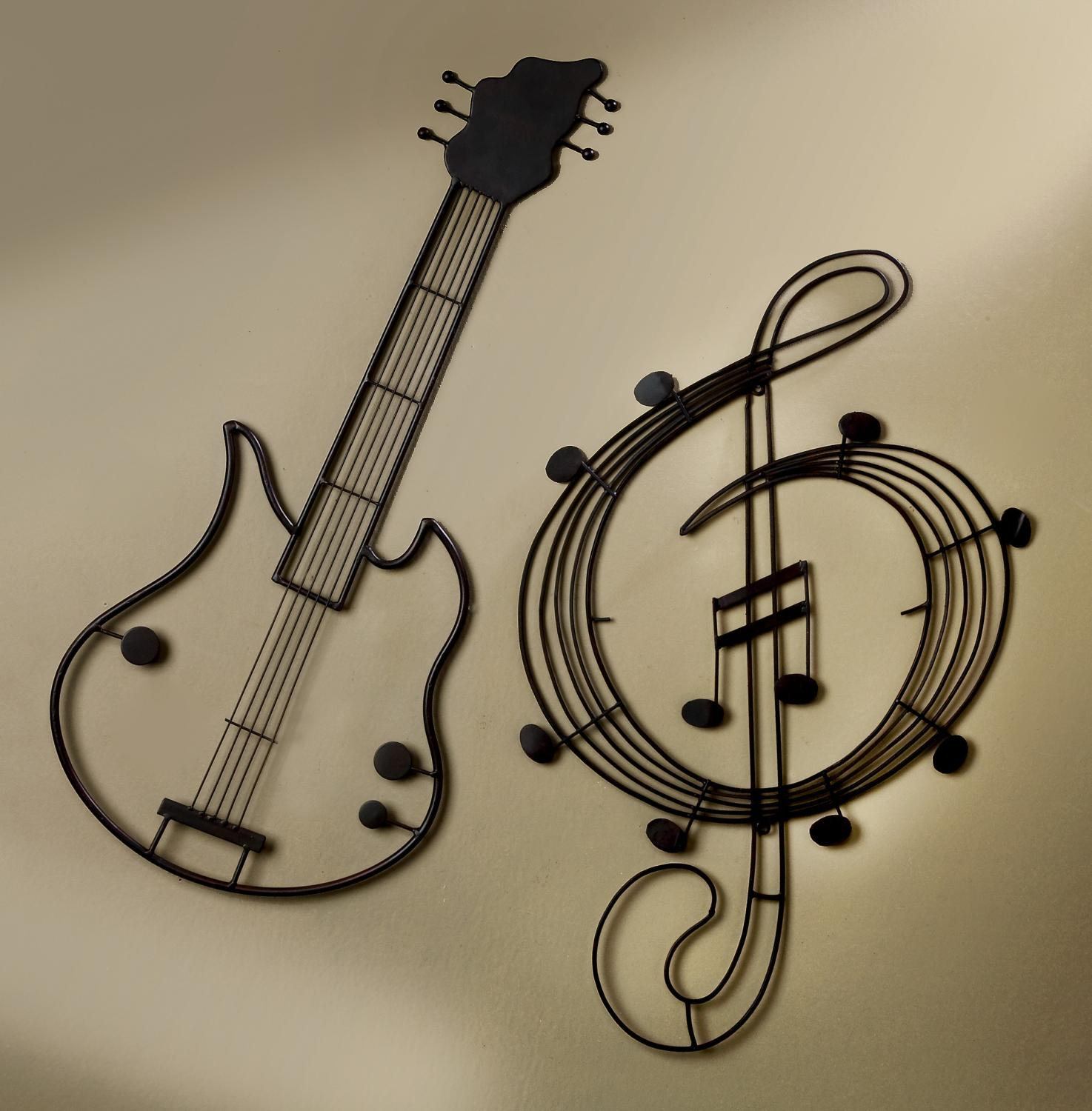 Adorable 90 musical wall decor inspiration of best 25 for Decor international inc