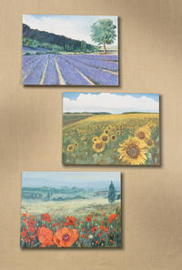 Landscape Artwork (Wall Decor)