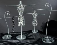 Rose Collection Jewelry Displays (Jewelry Displays)
