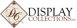 Display Collections Logo