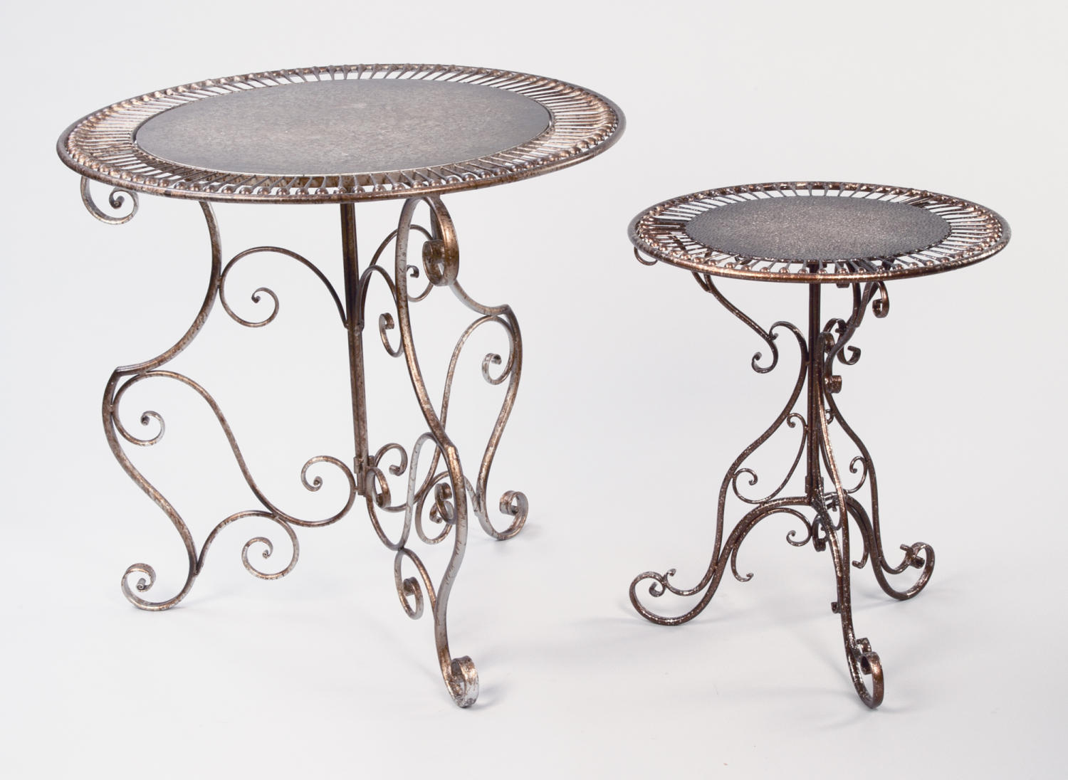 Bronze Decorative Tables  (Tables & Furniture)