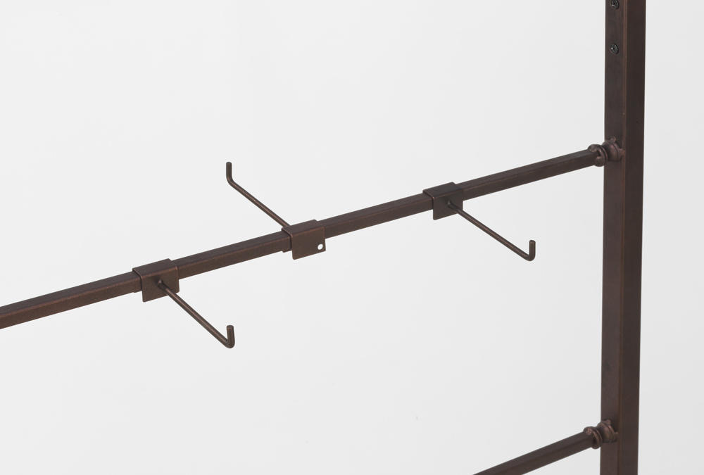 Bronze Ladder Display Hook (Hooks)