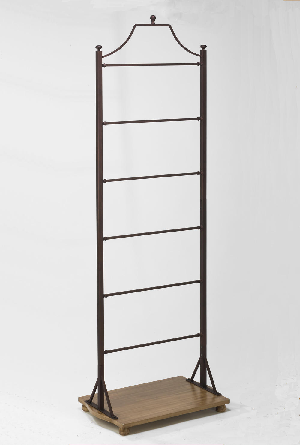 Bronze Ladder Floor Display (Point of Purchase)