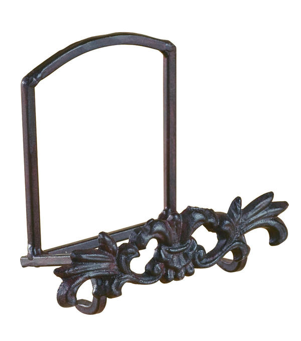 4 Tier Wrought Iron Plate Stand. cast iron motif stand  sc 1 st  algarveglobal.com & 4 Tier Wrought Iron Plate Stand.Wrought Iron 3 Tier Oval Stand ...