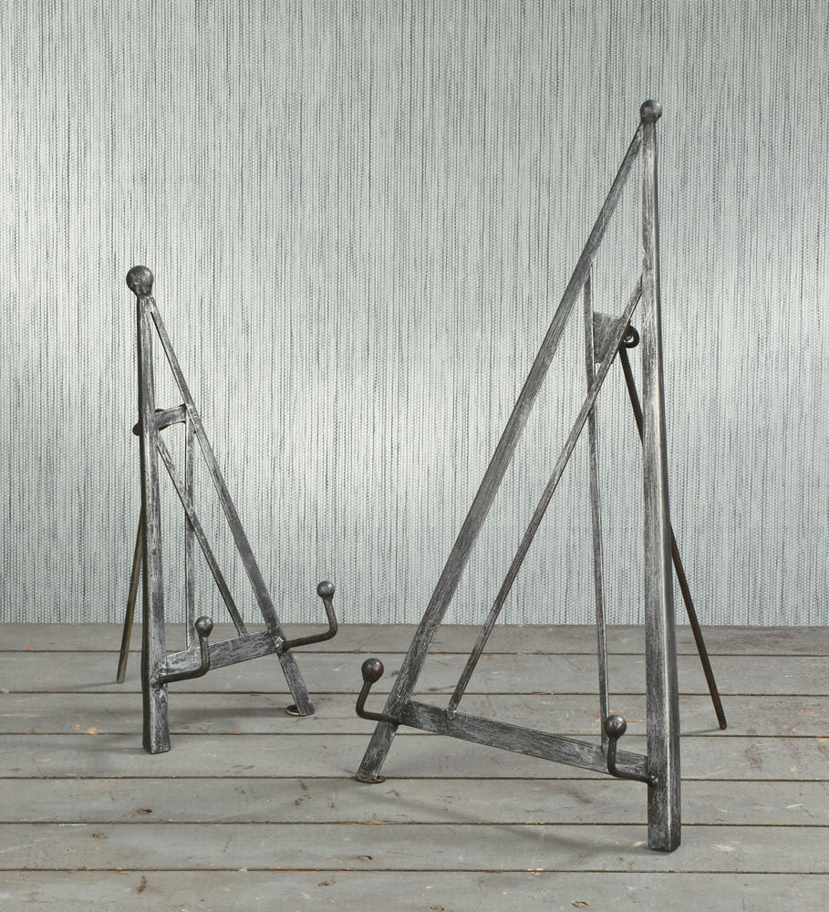 Industrial Pyramid Easels   (Easels (Tabletop))