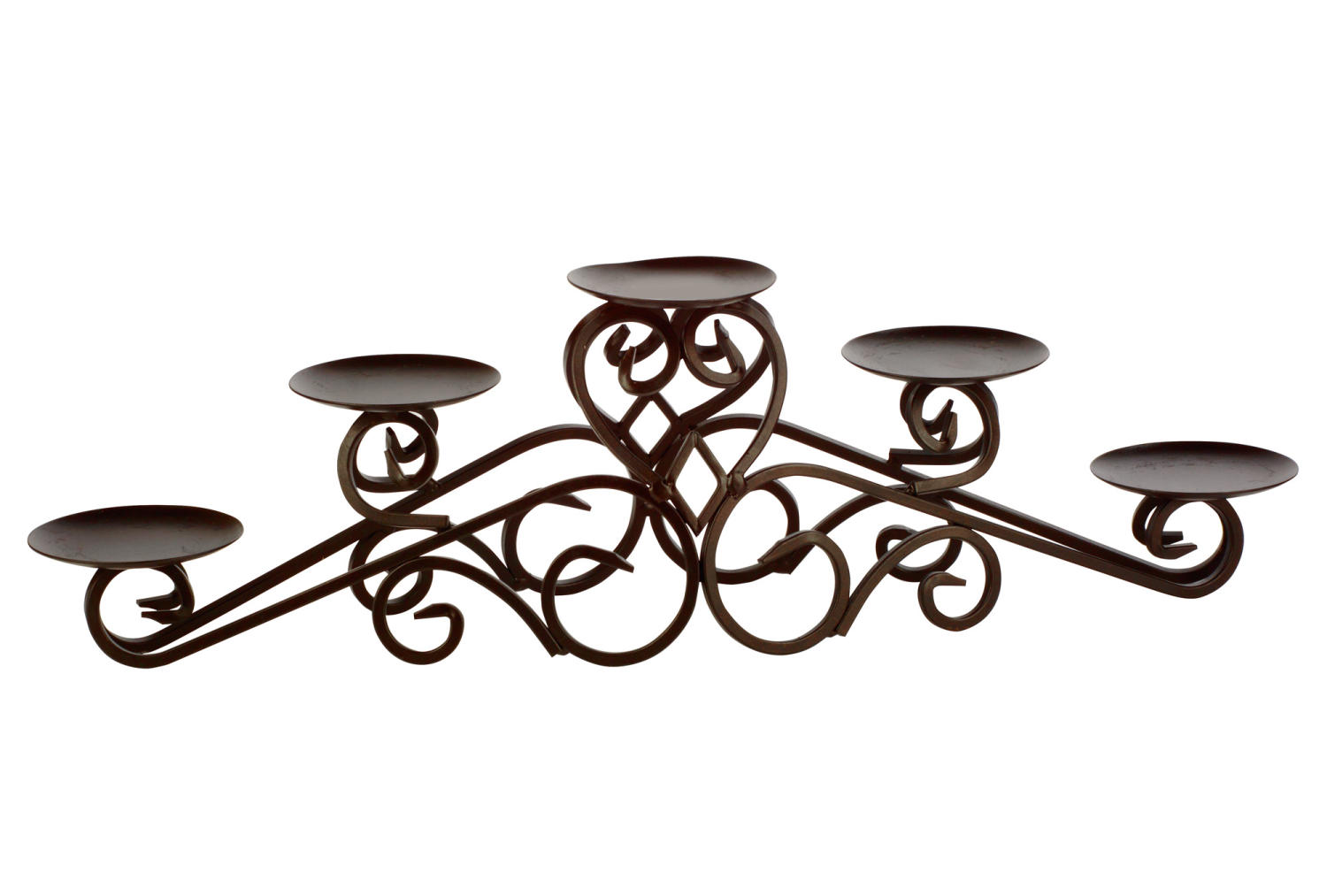 Keller 5 Piece Candle Holder    (Home Accents)