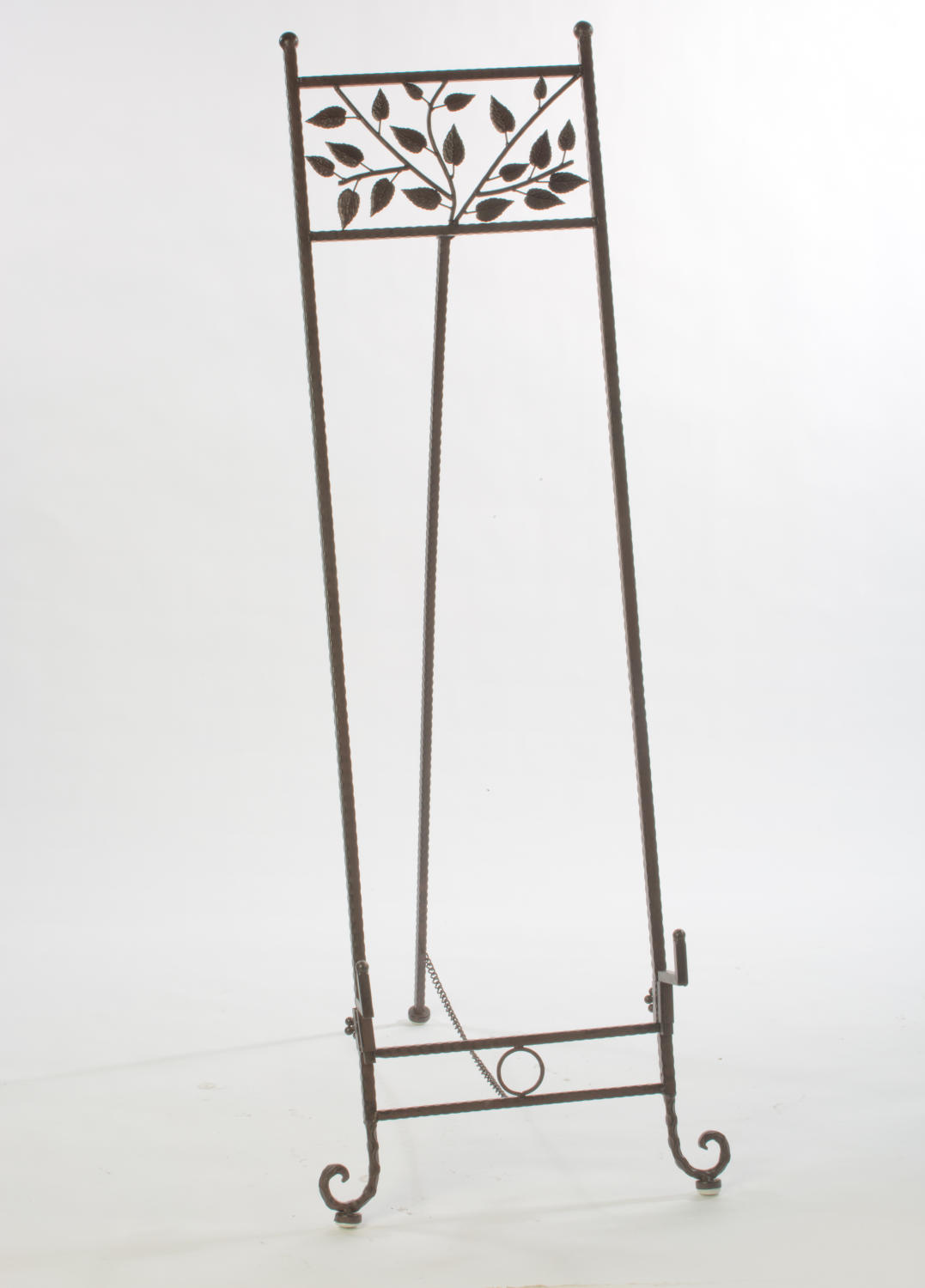 Natural Elements Metal Floor Easel   (Easels (Floor))