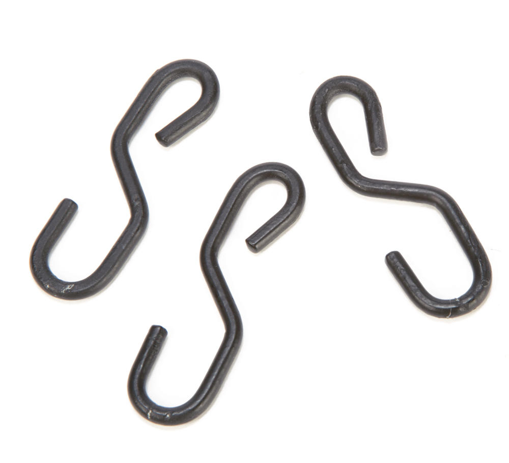 S Hooks for Wheel Display Stand (Hooks)