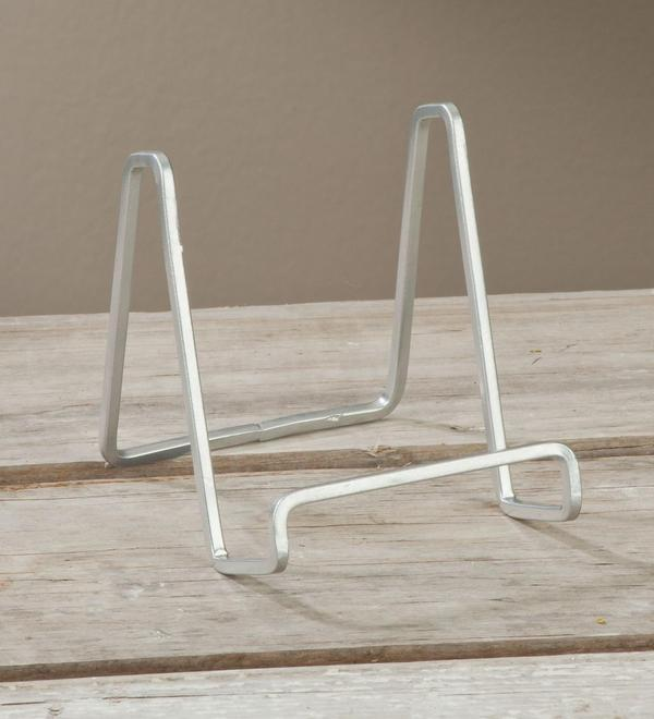 Plate Stands Single By Tripar International Inc