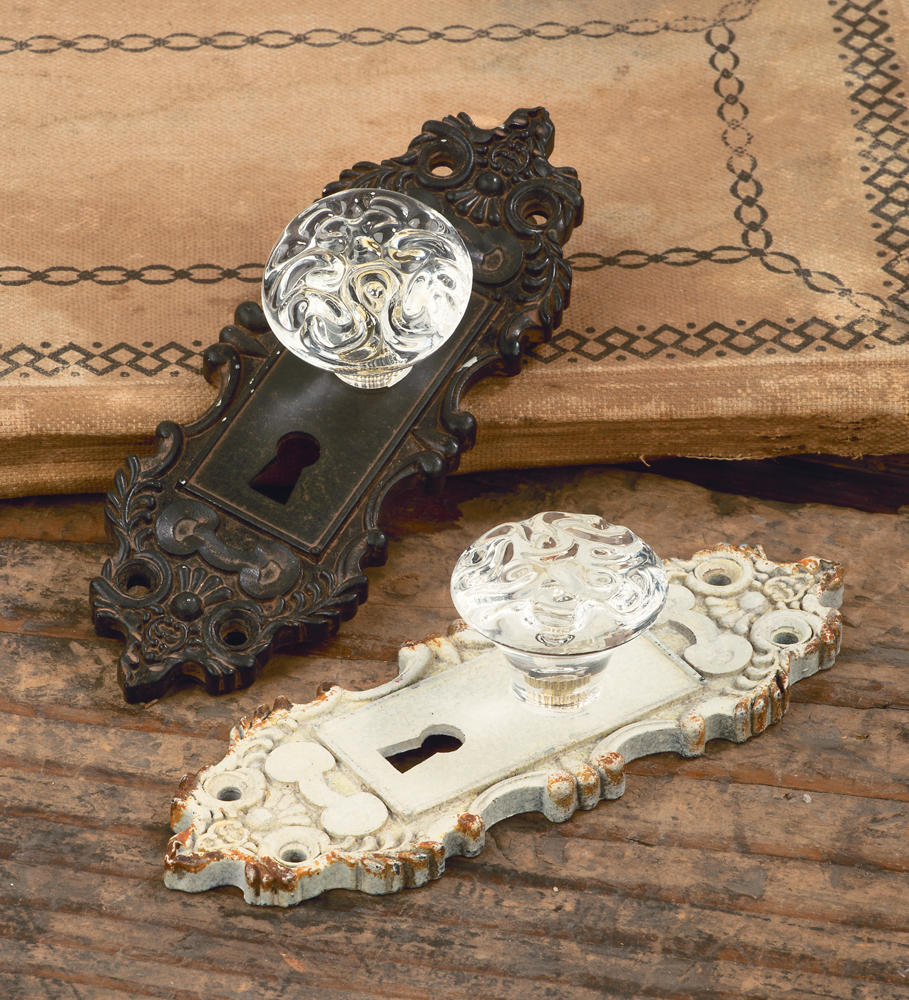 Vintage Wall Hanging Door Handle (Wall Decor)