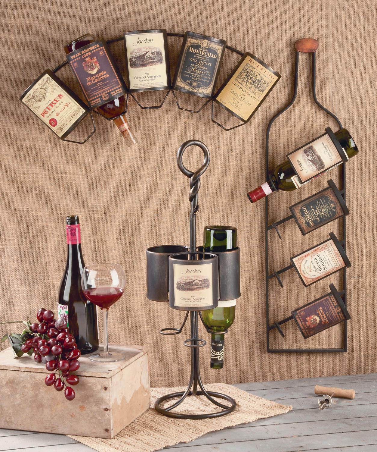 Pin vintage wine i chris korte on pinterest Wine shop decoration