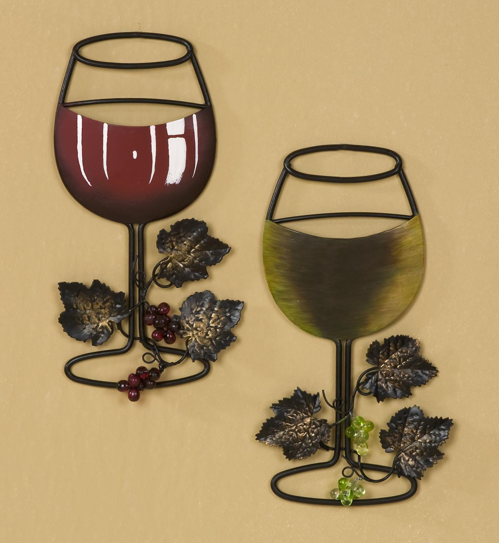Kitchen Wine Decor Themes