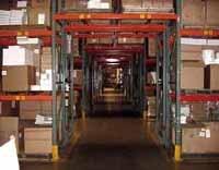 Tripar Warehouse Photo 2