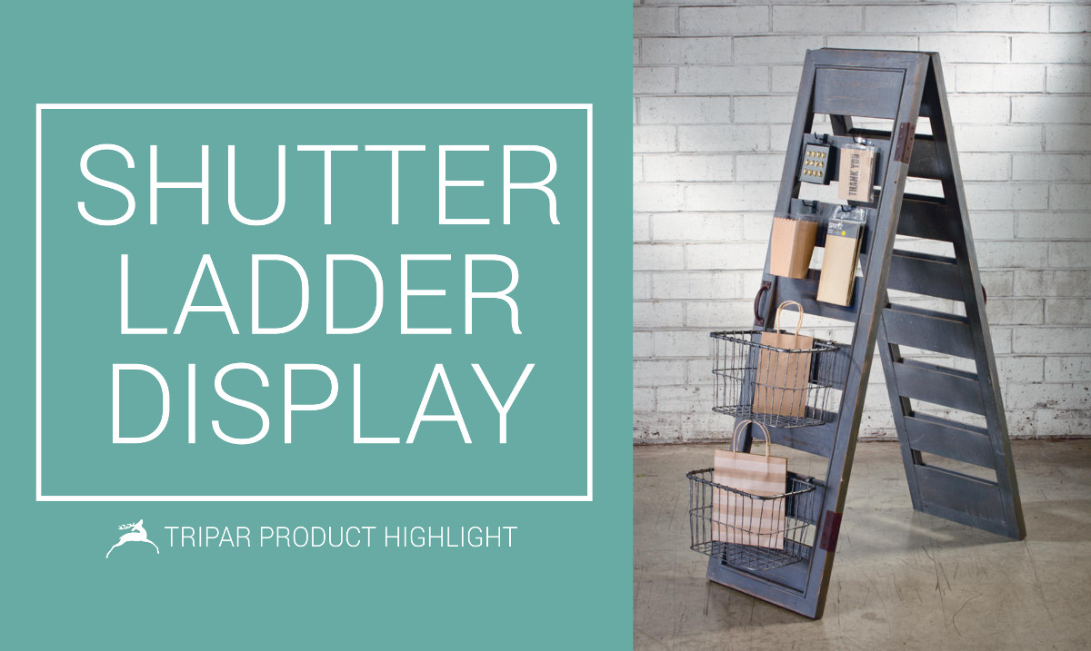 Product Highlight Don T Quot Shutter Quot About Displays