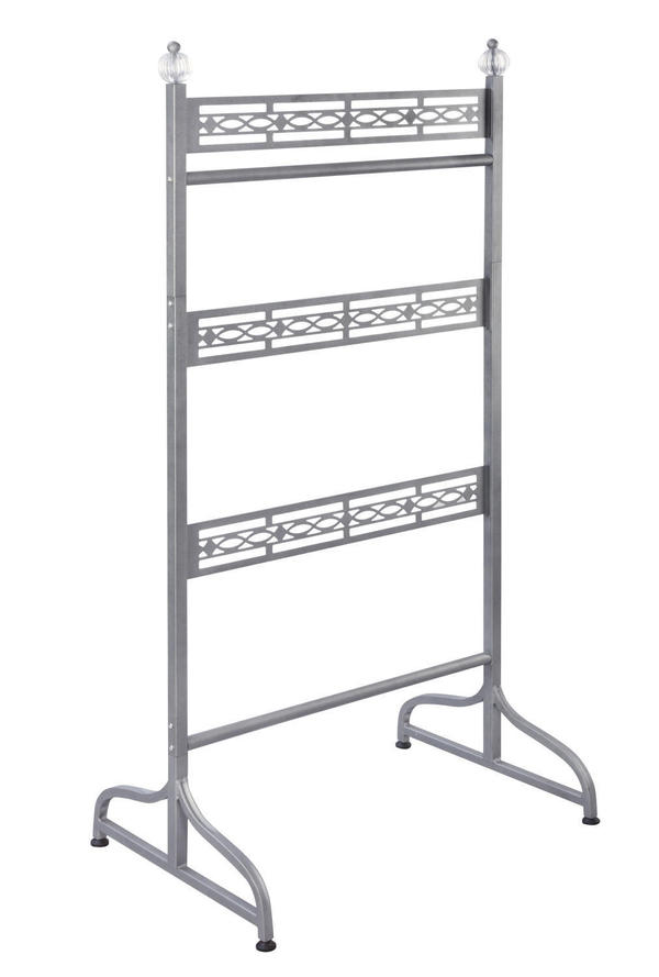 Large Versattach Adjustable Garment Rack