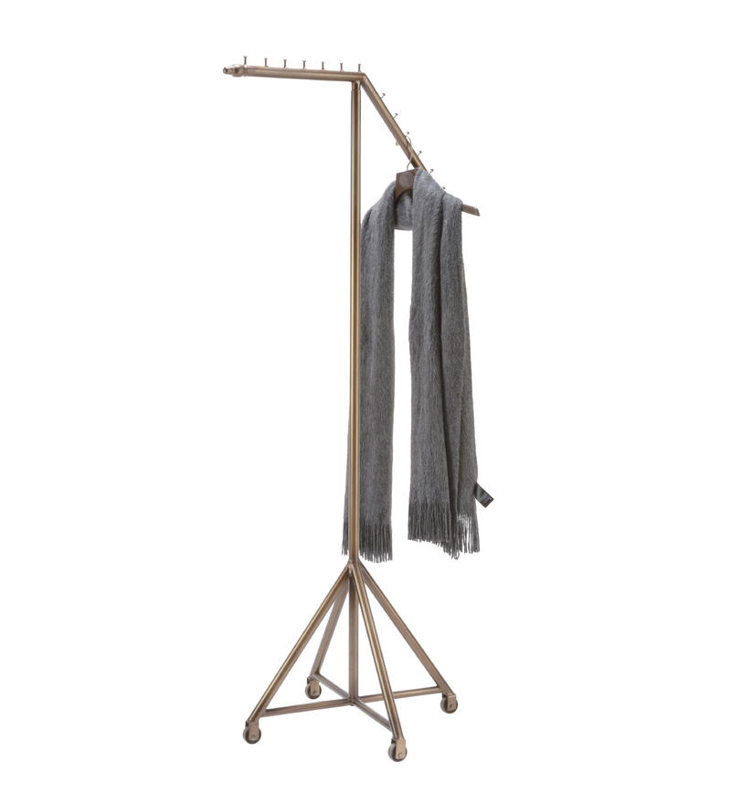 Waterfall Garment Rack