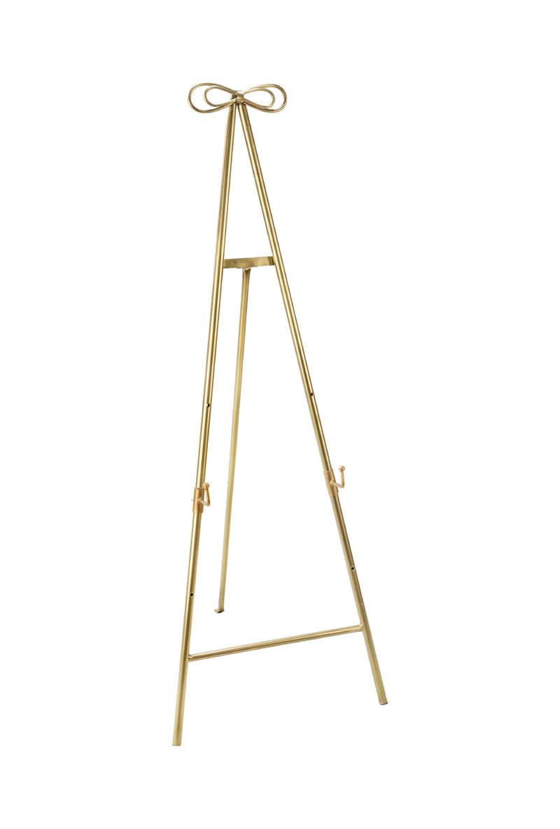Multi Picture Bow Floor Easel
