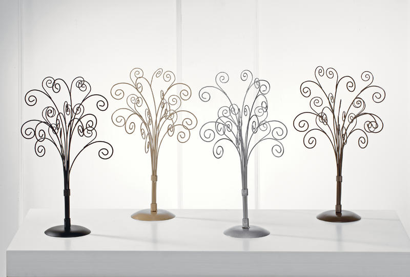 Table Top Trees with 11 Arms