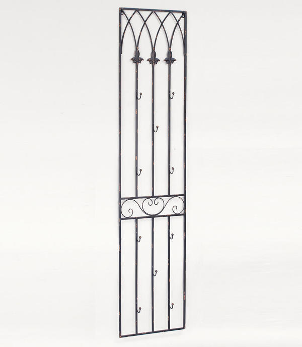 Decorative Metal Wall Grille