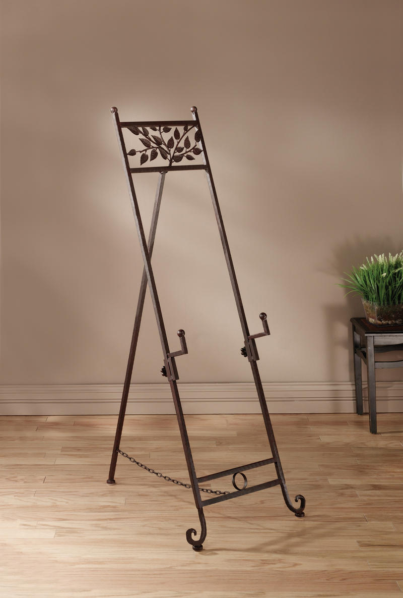 Natural Elements Floor Easel