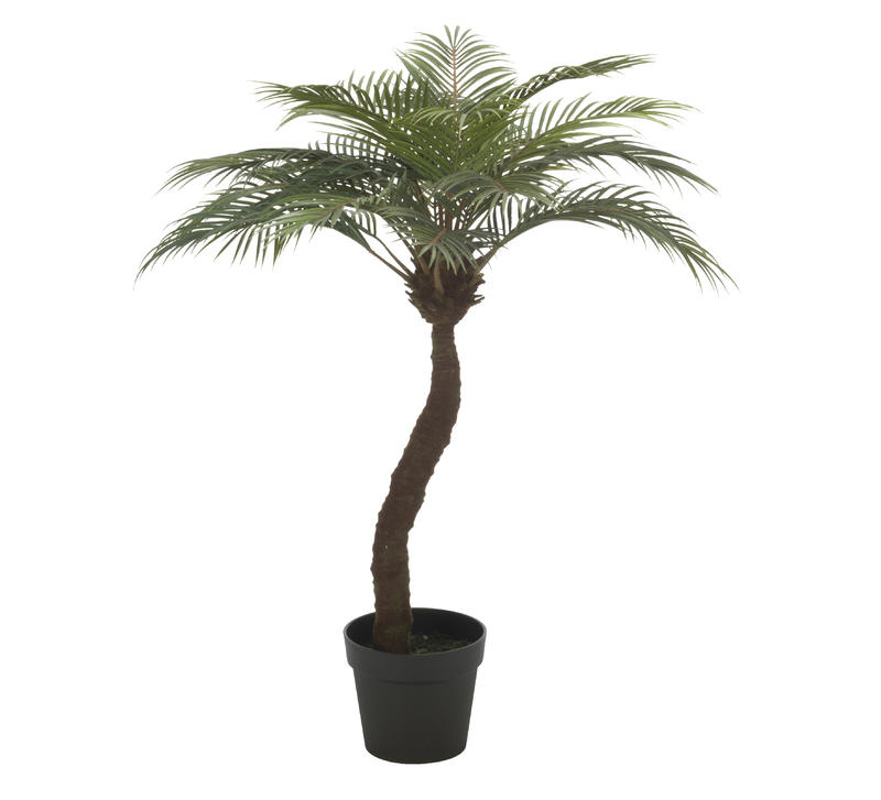 40 Inch Decorative Palm Tree