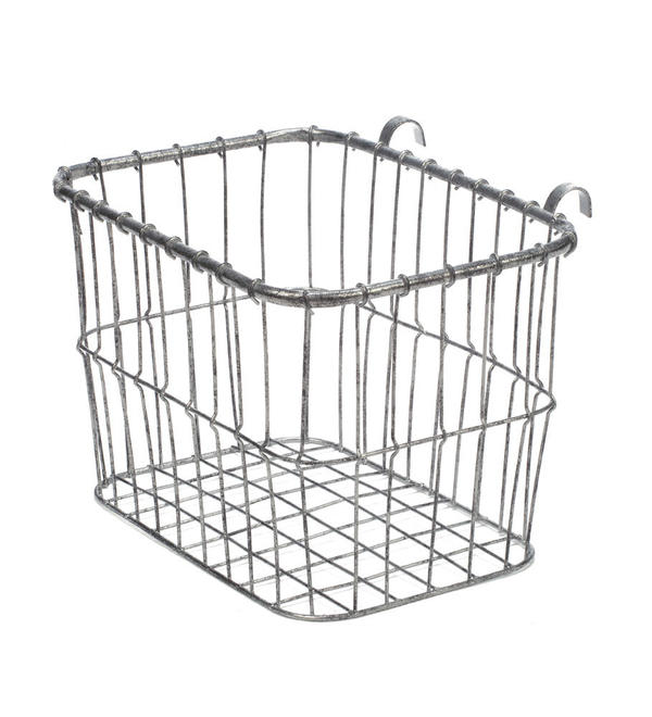 Basket for Shutter Ladder Display