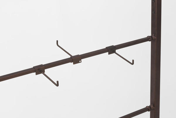 Bronze Ladder Display Hook
