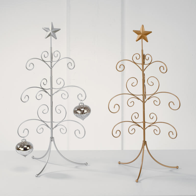 Mini Regent Ornament Tree