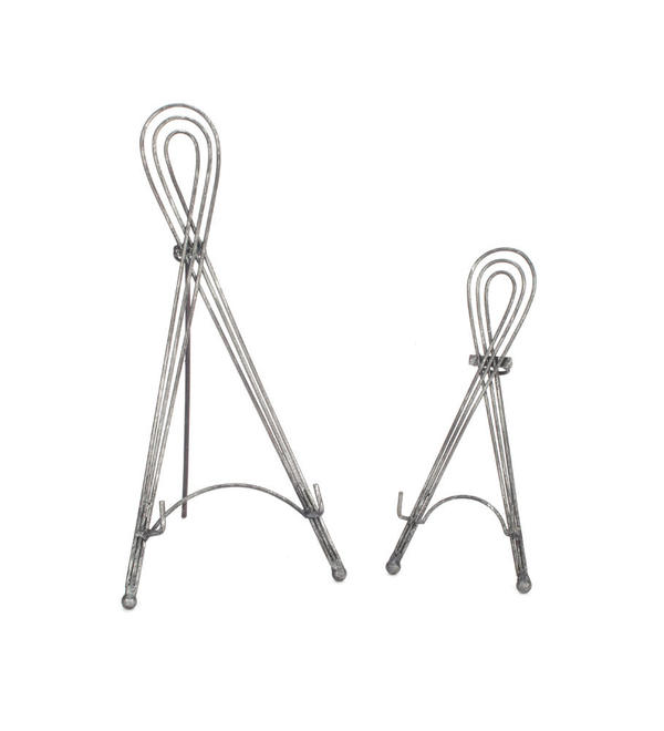 Large 3 Wire Loop Easels