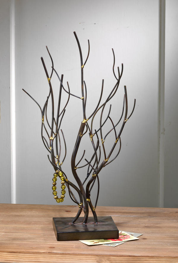 Natural Decorative Tree Display