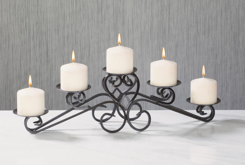 Keller Candle Holder