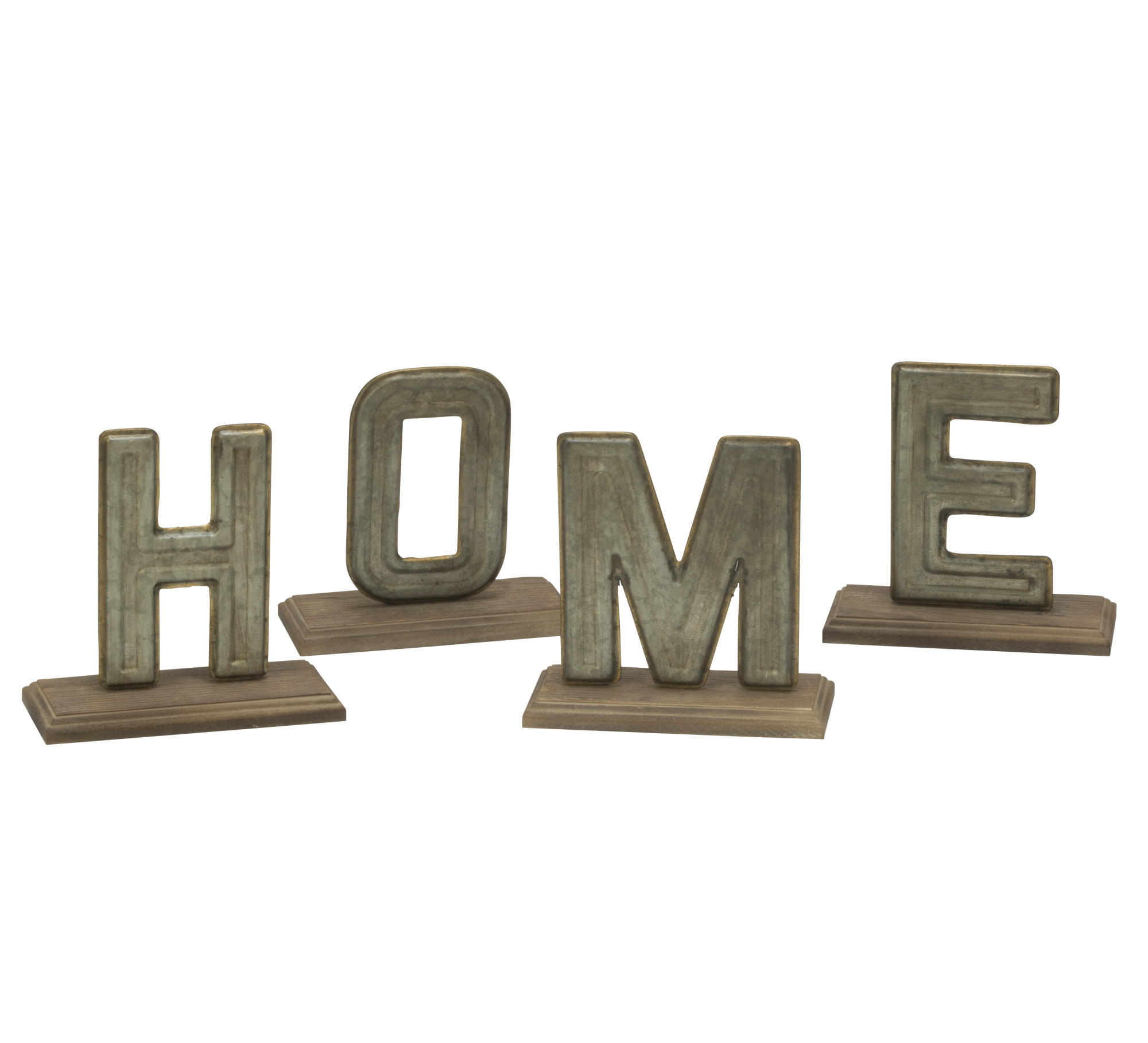 Marvelous Rustic Home Letters Tripar International Inc Creativecarmelina Interior Chair Design Creativecarmelinacom