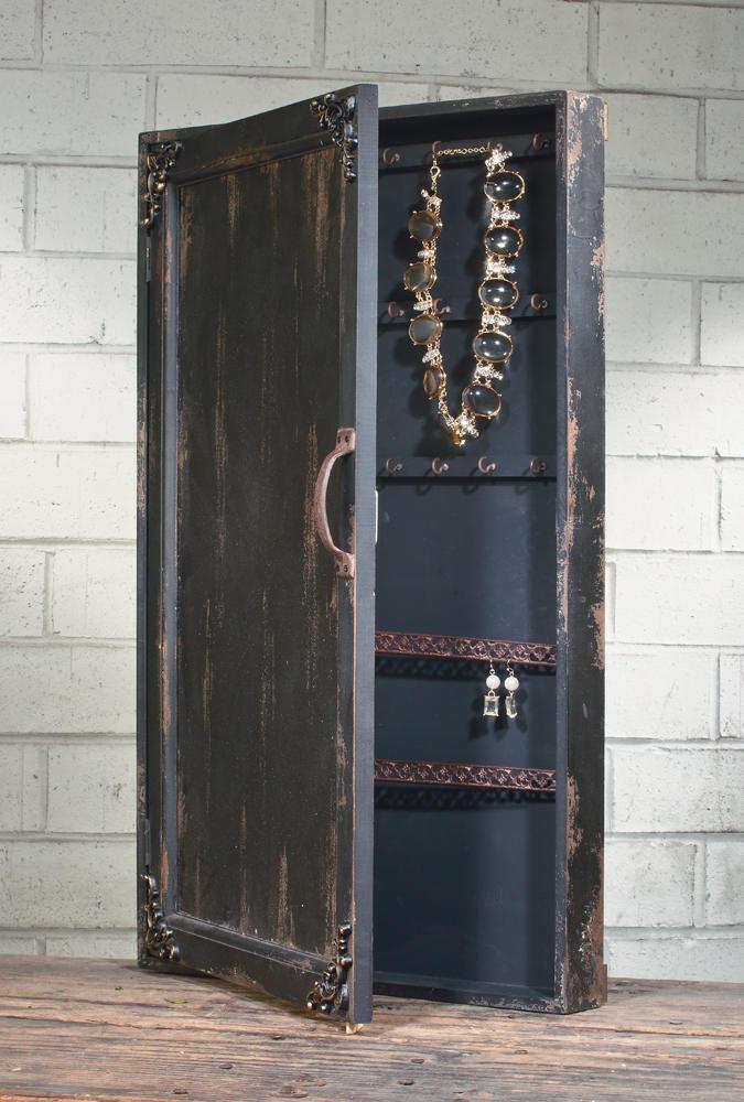 Jewelry Organizer Storage Cabinet Tripar International Inc