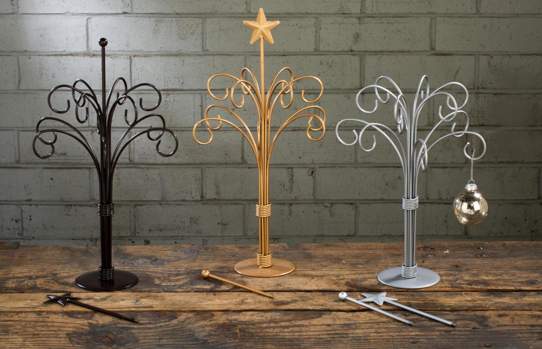 12 Arm Ornament Trees Tripar International Inc