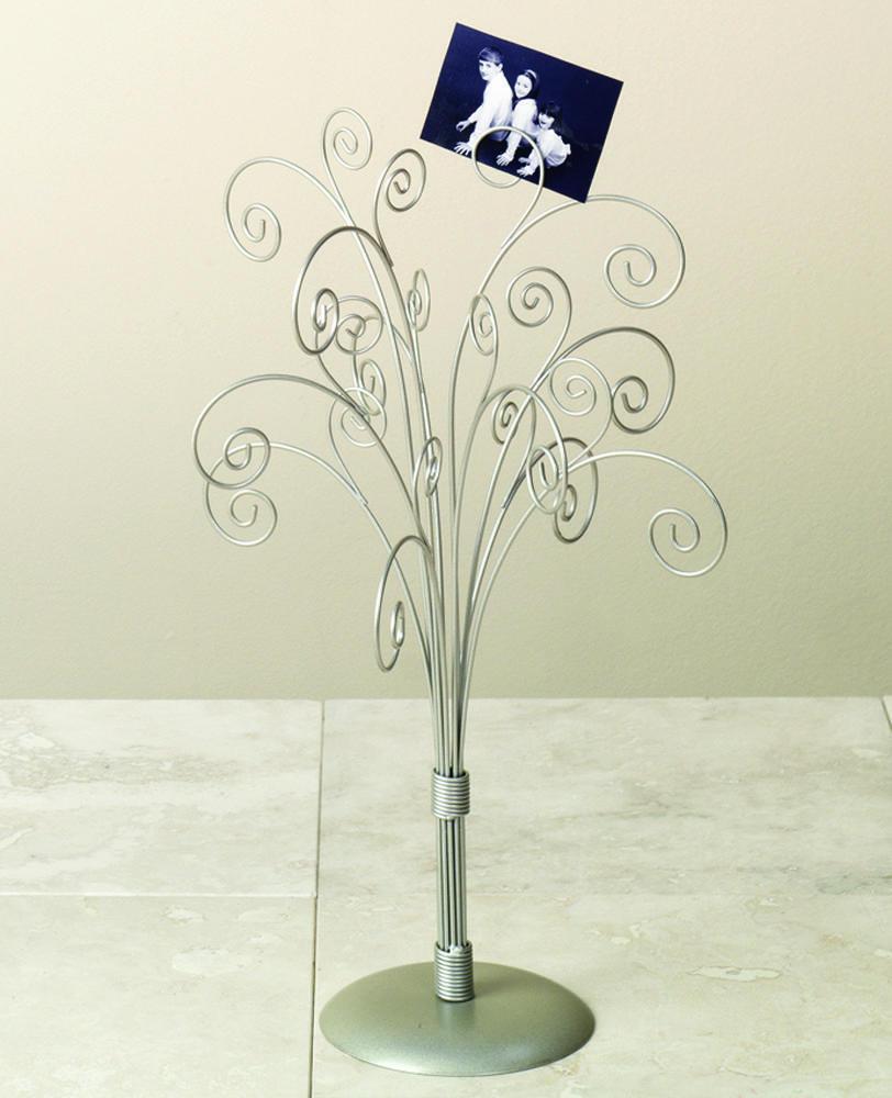 table top card holder tree tripar international inc