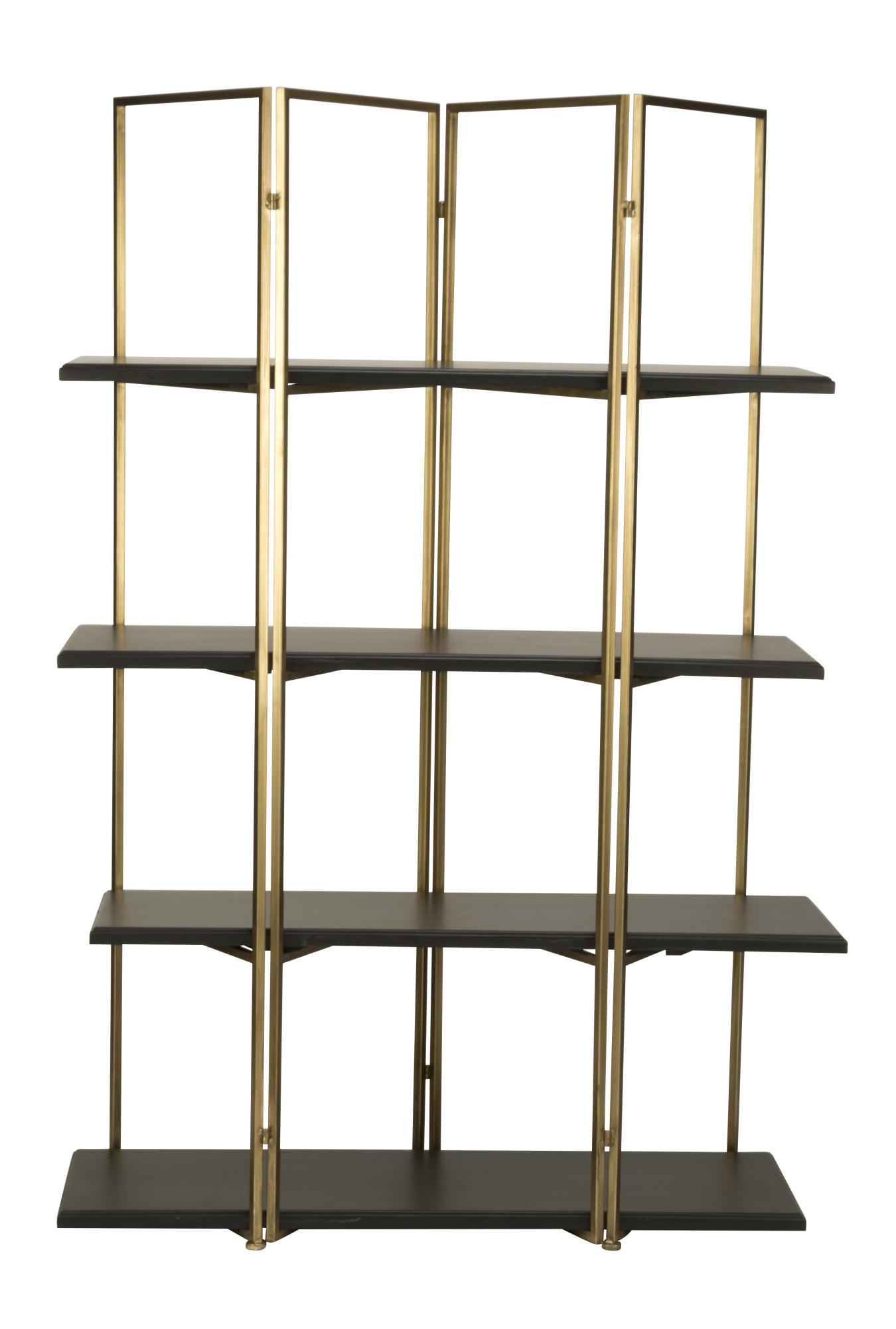 of bookcase explore to showing and glass clear acme recent etagere gallery gold accent regard furniture photos with blanrio attachment storages bookcases