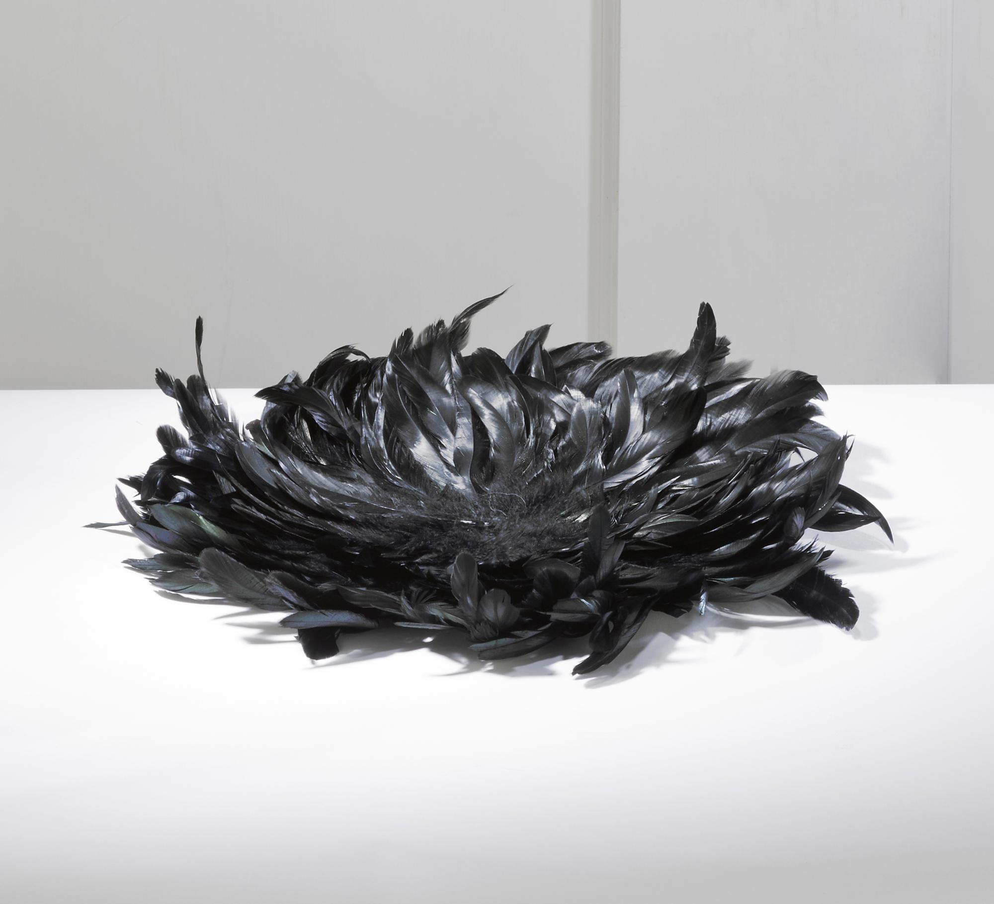 Decorative Feather Placemats Tripar International Inc