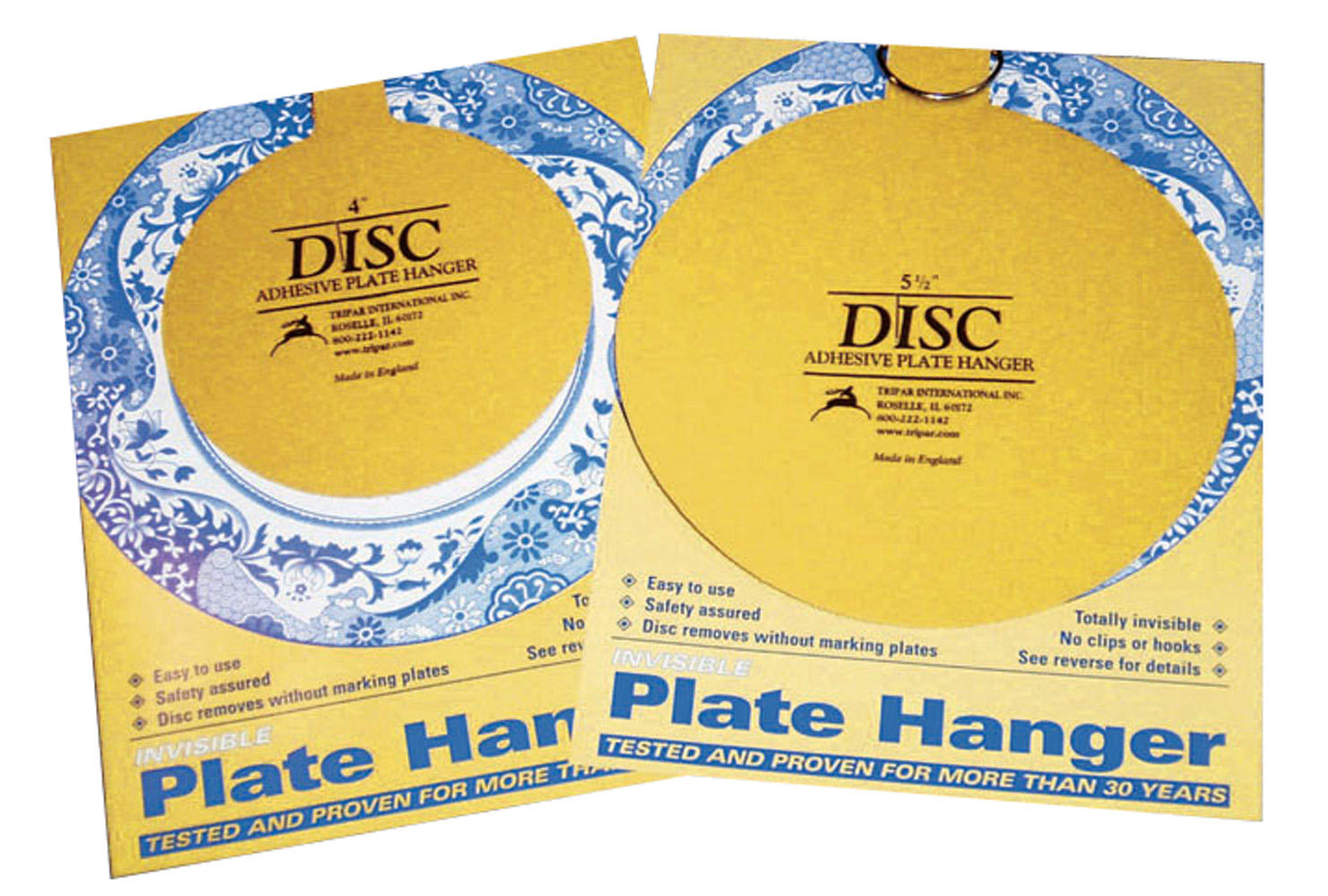 Disc Plate Hanger  sc 1 st  Tripar International & Disc Plate Hanger - Tripar International Inc.