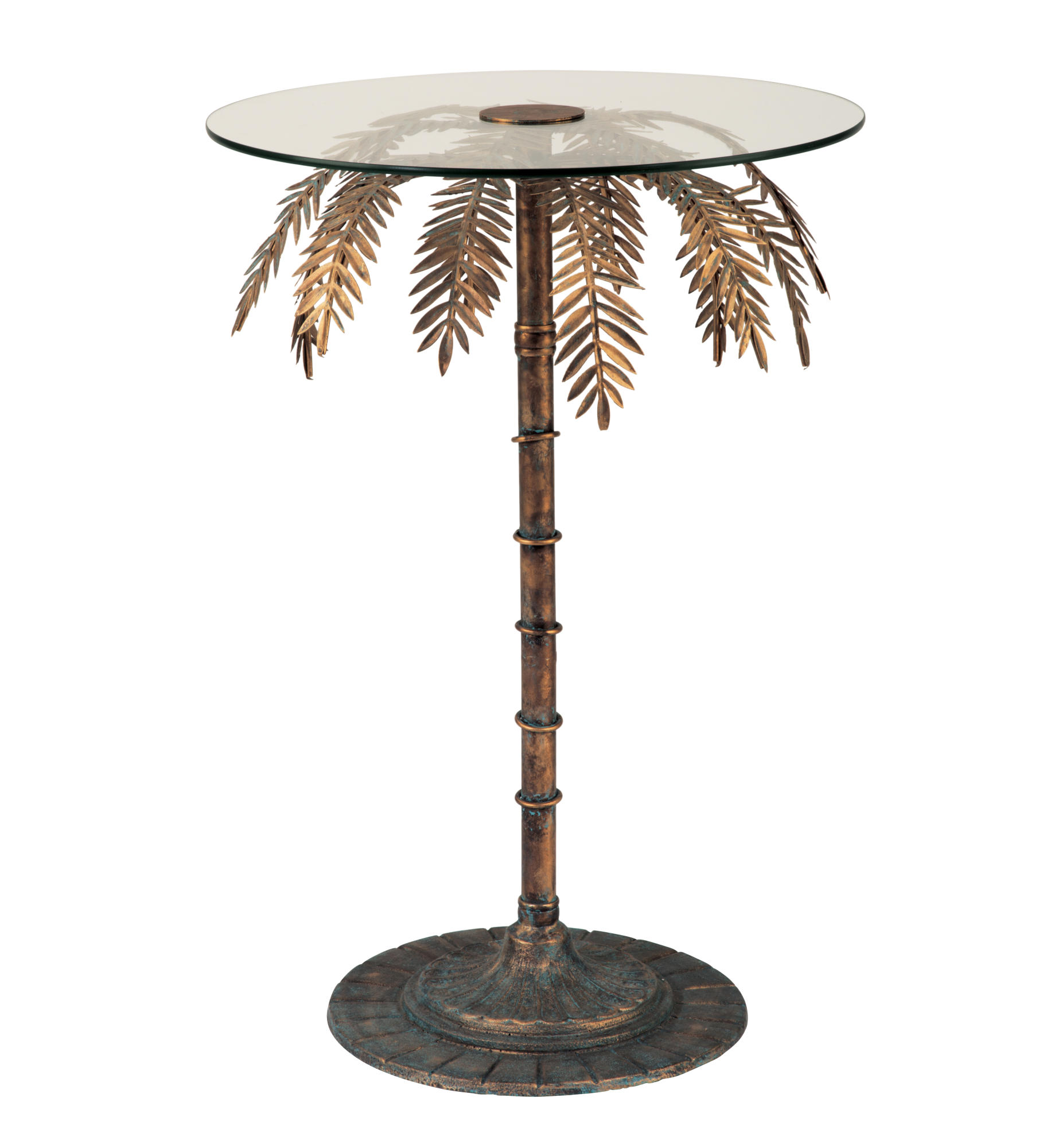 Palm Tree Table Amp Stands Tripar International Inc