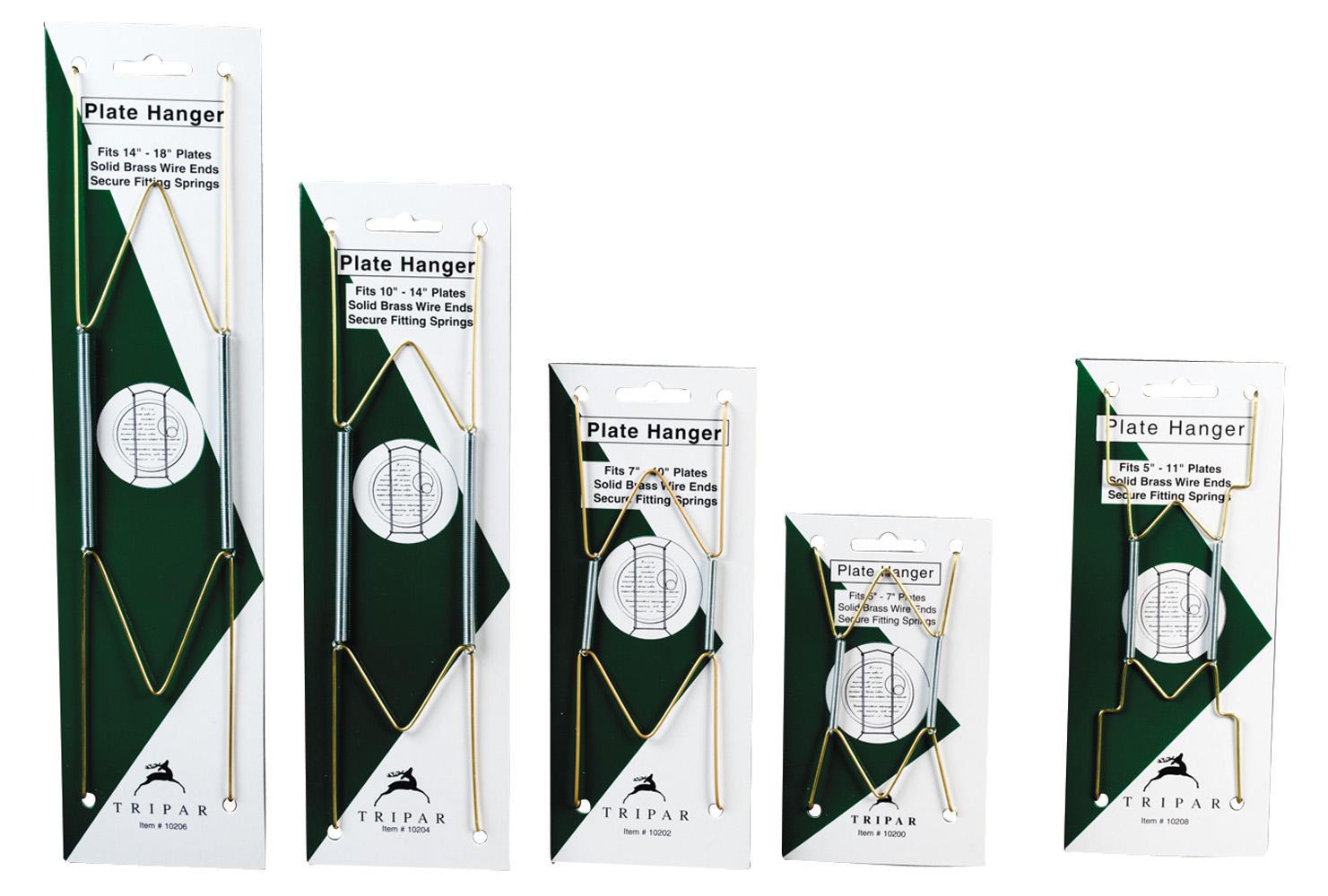 Brass Wire Plate Hangers  sc 1 st  Tripar International Inc. & Brass Wire Plate Hangers - Tripar International Inc.