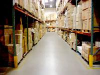 Tripar Warehouse Photo 1